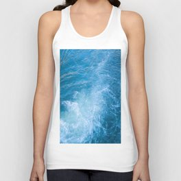 Cool Water Unisex Tank Top
