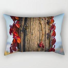 Autumn 05 Rectangular Pillow