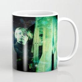 Dust, Light, and Shadows Coffee Mug