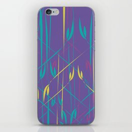 Dandy  iPhone Skin