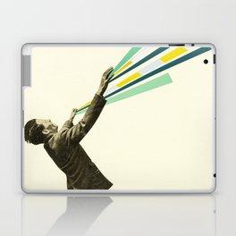 The Power of Magic Laptop & iPad Skin