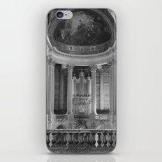 VERSAILLES IV iPhone & iPod Skin