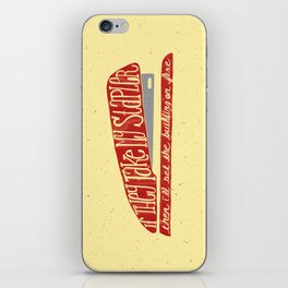 Office Space iPhone Skin