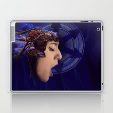 Bad hair day Laptop & iPad Skin