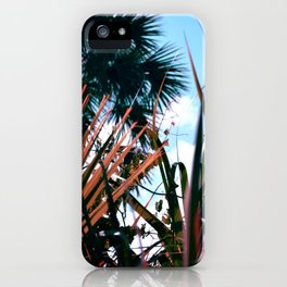 Jungle Soft 33 iPhone Case