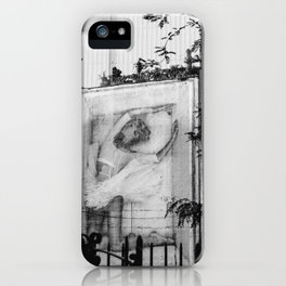 East Village VI iPhone Case
