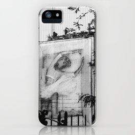 East Village VI iPhone Case