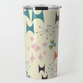 Deviled Starbursts Travel Mug