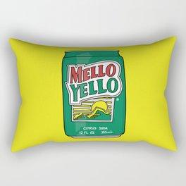 Mello Yello Rectangular Pillow
