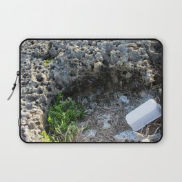 Purity and Pollution Laptop Sleeve