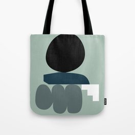 Shape study #19 - Stackable Collection Tote Bag