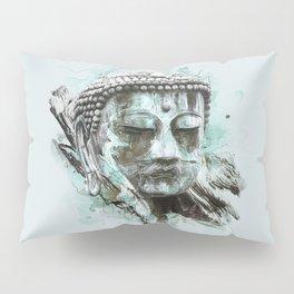 Buddha Pillow Sham