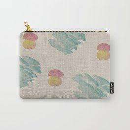 Mushroom 2 Carry-All Pouch
