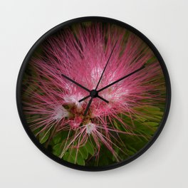 Powderpuff DPG161202a Wall Clock