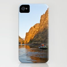 Canyon iPhone (4, 4s) Slim Case