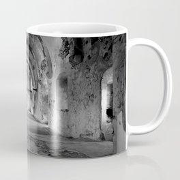 Derelict Cypriot Church. Coffee Mug