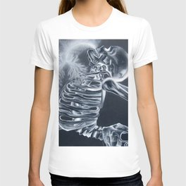Breathing X-Rays T-shirt