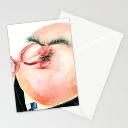 Wine Snob No.2 Stationery Cards