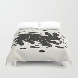 Lepus Consetellation Duvet Cover