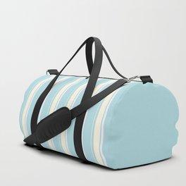 Ice bars stripes Duffle Bag