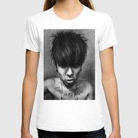 rock n roll T-shirts featuring Rock N Roll by ''Befne''