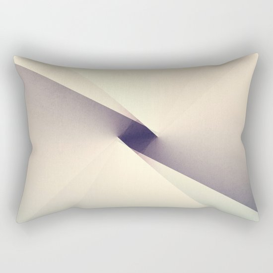RAD X Rectangular Pillow