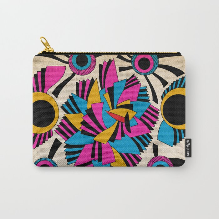- rose - Carry-All Pouch