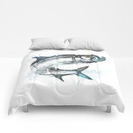 Tarpon Fish Comforters