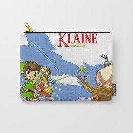The Legend of Klaine Carry-All Pouch