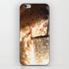 Gold Mountain. iPhone & iPod Skin