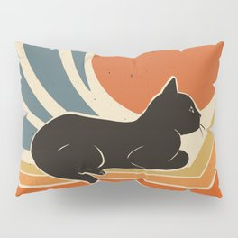 Evening time Pillow Sham
