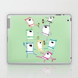 Karate Laptop & iPad Skin