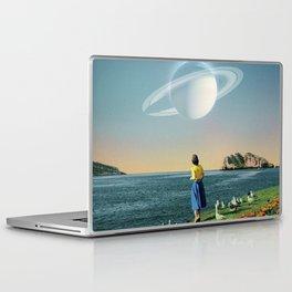 Watching Planets Laptop & iPad Skin