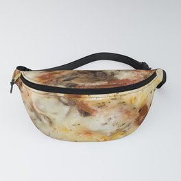 Picture Perfect Pie Fanny Pack