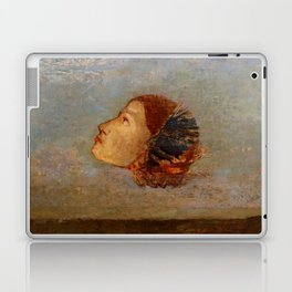 "Odilon Redon ""Hommage a Goya"" Laptop & iPad Skin"