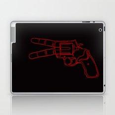 Peace Bang Laptop & iPad Skin