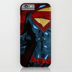 Hope of Steel iPhone 6s Slim Case
