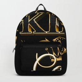 Casino King Backpack