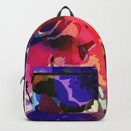 Plenty Poppies Backpack