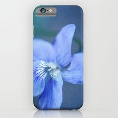 Blue and Green Slim Case iPhone 6s