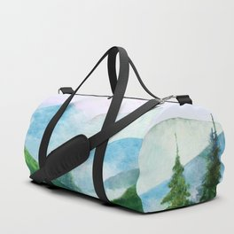 Mountain River Duffle Bag