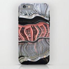 8011 iPhone Case