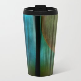 Full Moon Forest Travel Mug