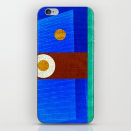 Design Geometric Arte iPhone Skin