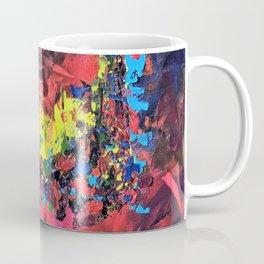 Lime Light Coffee Mug