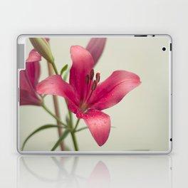 Morning Flower Laptop & iPad Skin