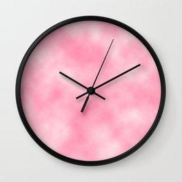 Bubble Gum Wall Clock
