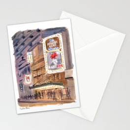 Hadestown Stationery Cards