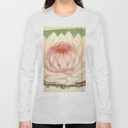 Victoria amazonica 1847 Long Sleeve T-shirt