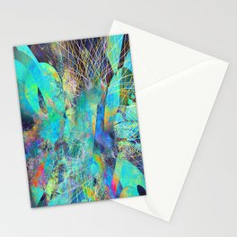 percentage c det 5a Stationery Cards